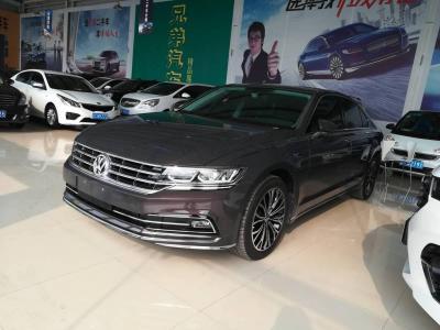 2017年11月 大眾 輝昂 380TSI DSG兩驅商務版圖片