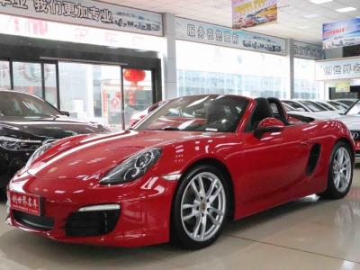 2016&#24180;2&#26376; &#20445;&#26102;&#25463; Boxster  2.7L Style Edition?#35745;?/>                         <div class=
