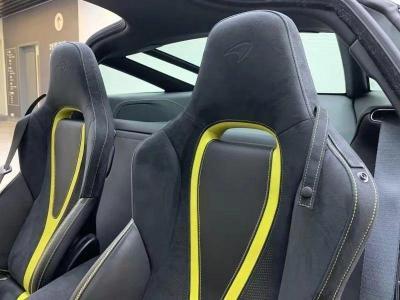 2018年11月 迈凯伦 720S 4.0T Coupe图片