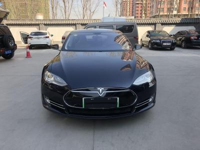 特斯拉 Model S  2015款 85