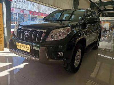 2010年6月 丰田 普拉多(进口) 2.7L 豪华版图片