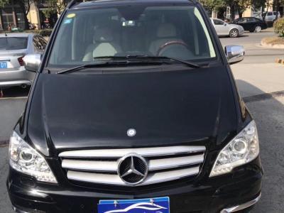 奔驰 唯雅诺  2011款 VIANO 3.5L图片