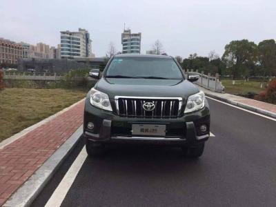 2011年10月 丰田 普拉多(进口) 2.7L 豪华版图片