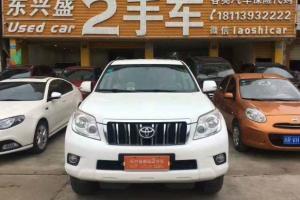 2012年2月 丰田 普拉多 4.0 TX-L