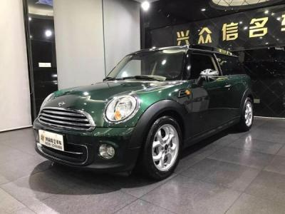 MINI Clubman 1.6 Fun图片