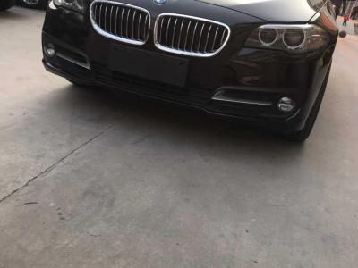 宝马 宝马5系  2014款 528Li 2.0T xDrive 领先型