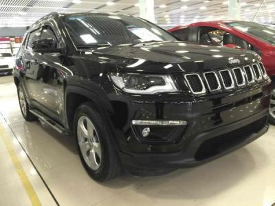Jeep 指南者  1.4T 200T 驭享版图片