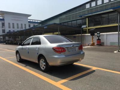 丰田 花冠  2013款 EX 1.6L 豪华版