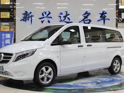 奔驰 威霆  2016款 2.0T 商务版