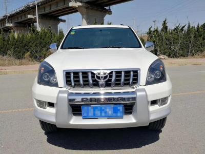 2008年4月 丰田 普拉多(进口) GX 2.7自动车型图片