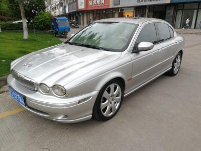 2005年7月 捷豹 X-Type  3.0L ?#36828;?#22270;片