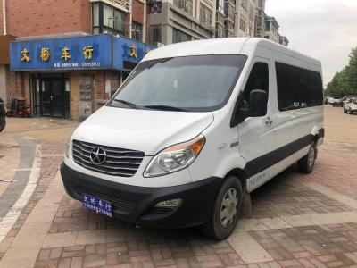 江淮 星锐  2013款 2.8T 5系星快运国IV