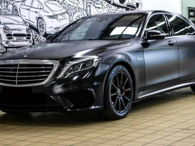 2015&#24180;9&#26376; &#22868;&#39536; &#22868;&#39536;S&#32423;AMG  AMG S 63 L 4MATIC?#35745;?/>                         <div class=