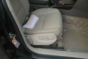2010年5月 奥迪 奥迪A6 A6 2.4 Quattro图片