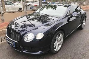 2012年1月 宾利 欧陆 GT 4.0T图片