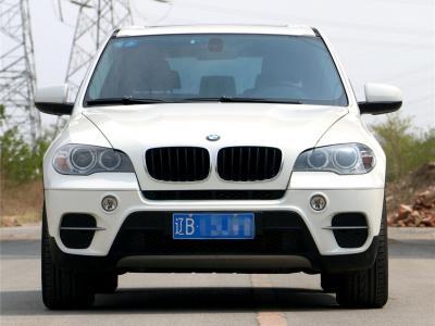 2012年2月 宝马 宝马X5(进口) X5 3.0T 领先型图片