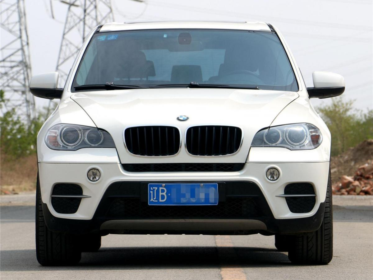 宝马 宝马X5  2011款 X5 3.0T 领先型图片