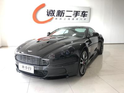 2012&#24180;9&#26376; &#38463;&#26031;&#39039;·&#39532;&#19969; &#38463;&#26031;&#39039;?&#39532;&#19969;DBS  6.0 Touchtronic Coupe?#35745;?/>                         <div class=
