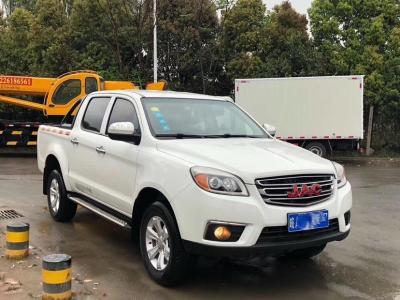 江淮 帥鈴T6  2015款 2.8T柴油精英型HFC4DA1-2C