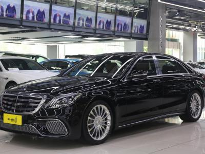 2018&#24180;6&#26376; &#22868;&#39536; &#22868;&#39536;S&#32423;AMG  AMG S 65 L?#35745;?/>                         <div class=