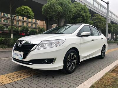 本田 凌派  2017款 1.8L CVT舒适特装版图片