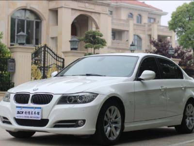 2012年5月 宝马 宝马3系  320i豪华型图片
