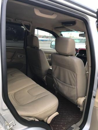长丰 猎豹  CS6 2.4 四驱汽油舒适型图片