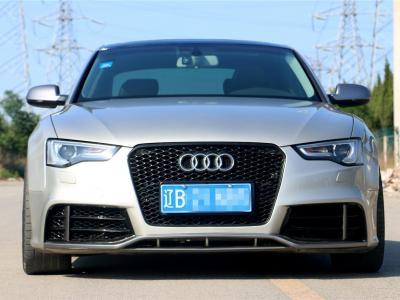 2013年4月 奥迪 奥迪A5(进口) 2.0TFSI Coupe图片