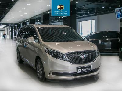 2018年7月 别克 GL8 ES 28T 豪华型 国VI图片