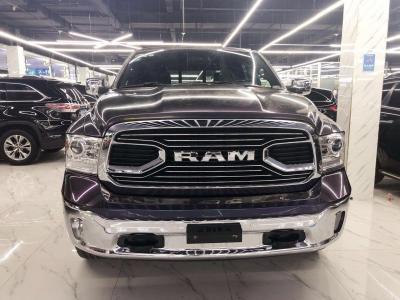 2013年1月 道奇 Ram  1500 5.7L圖片