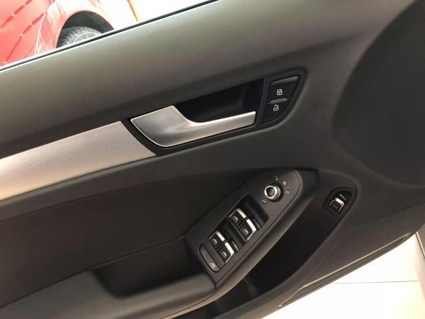 奥迪 奥迪A4L  A4L 2.0T FSI 45 TFSI quattro 个性运动型图片