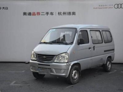 一汽 佳宝V系列 2011款 佳宝V52 1.0L 舒适型LJ465QE1图片