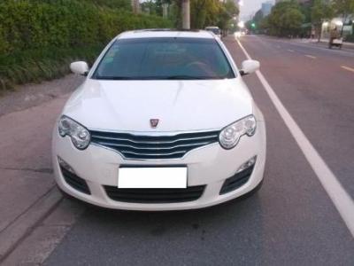 荣威 550  S 1.8 DVVT 启臻版图片