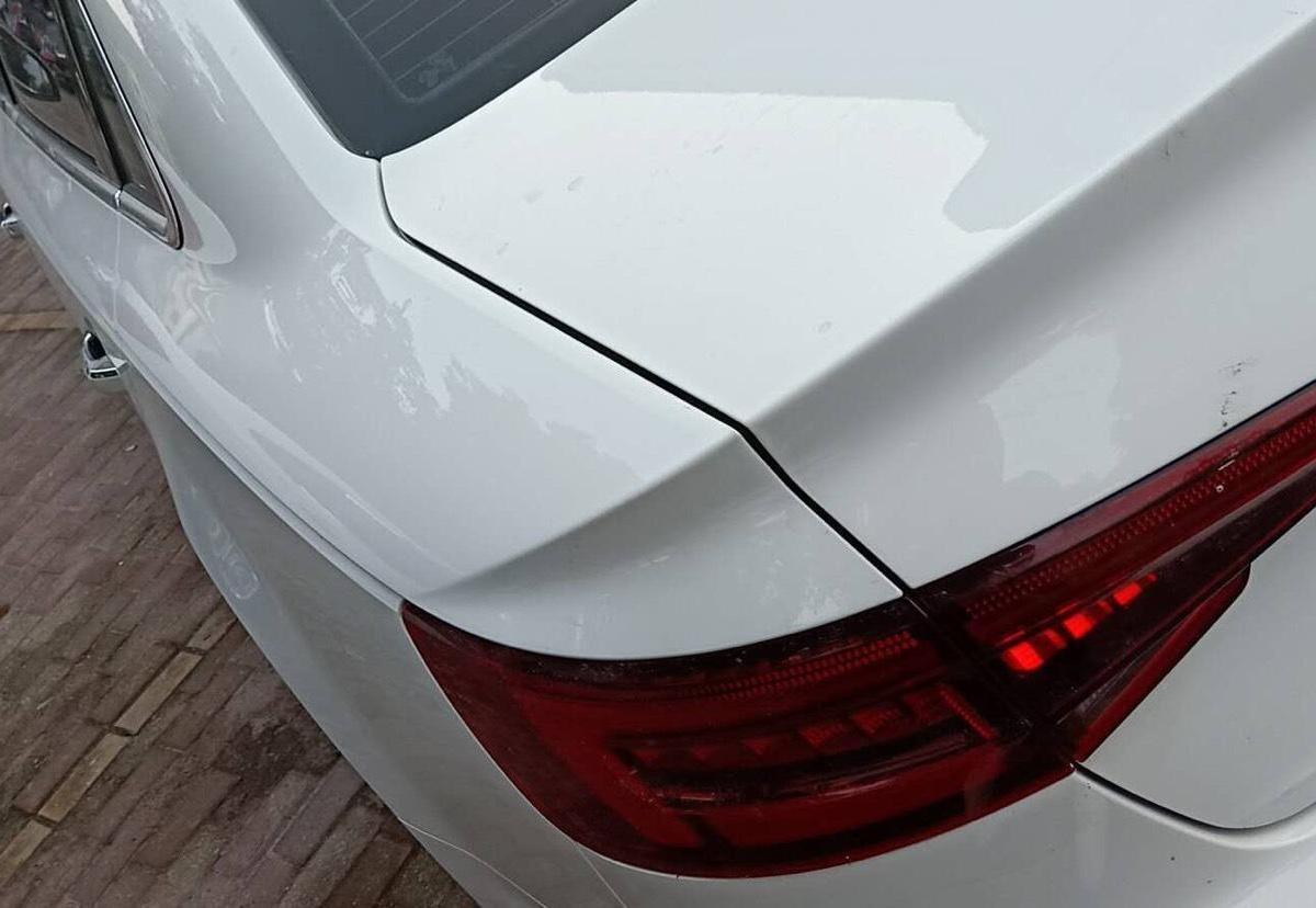 Audi Audi A4L  2018款 30周年年型 40 TFSI 運動型圖片