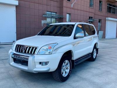 2009年3月 丰田 普拉多(进口) GX 2.7自动车型图片