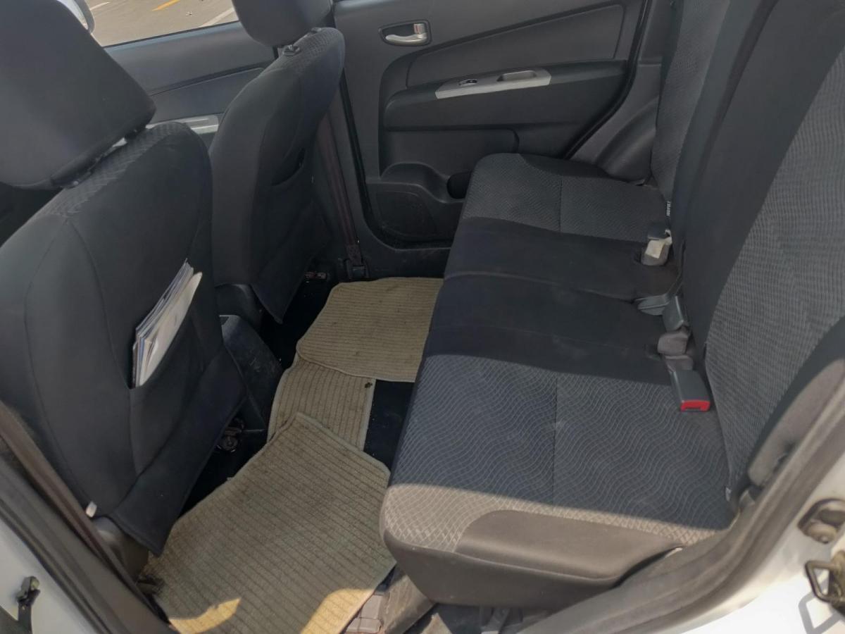 长安欧尚 欧力威  2013款 1.2L 手动舒适型图片