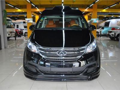 2016年5月 2016款 上汽大通G10黑骑士豪华商务房车图片