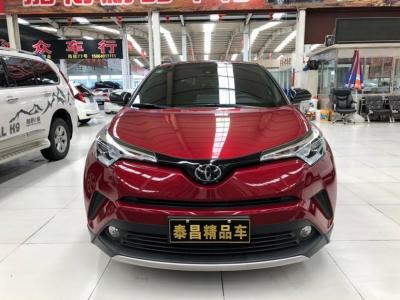 豐田 奕澤IZOA  2018款 2.0L 奕馳版 國V