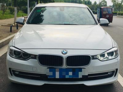 2014年12月 BMW BMW 3 Series  320Li 時尚型圖片