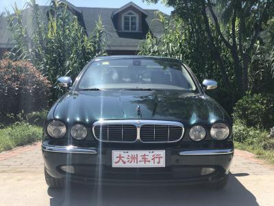 捷豹 XJ  2005款 XJ6L 3.0?#35745;?/>                         <div class=
