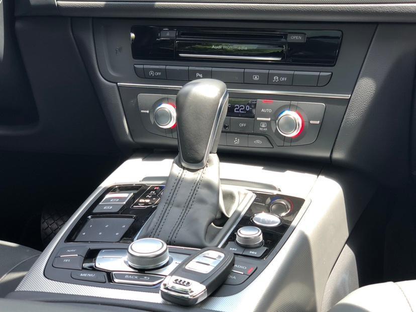 奥迪 奥迪A6L  2017款 TFSI 运动型图片