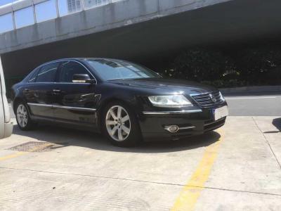 2010年2月 大众 辉腾(进口) 3.6L V6 5座加长舒适版图片