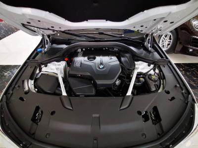 2018年2月 宝马 宝马6系GT(进口) 630i 豪华设计套装图片
