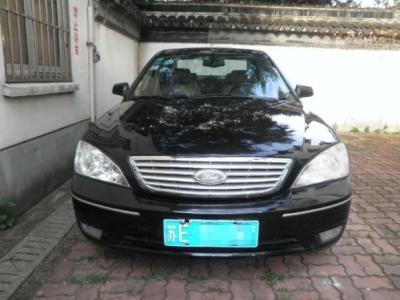 福特 蒙迪欧 2.0 Ghia-X 尊享型