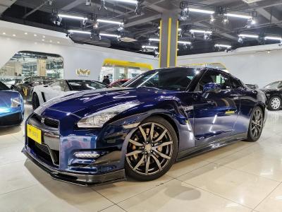 2013年5月 日产 GT-R(进口) 3.8T Premium Edition图片