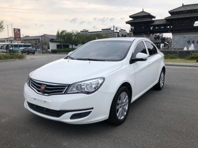 榮威 350  2015款 1.5L 自動豪華天窗版