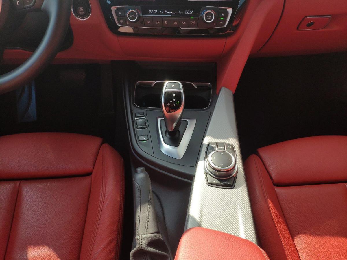 宝马 宝马4系  2017款 425i Gran Coupe 尊享型M运动套装图片