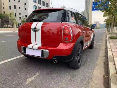 2014年10月 MINI COUNTRYMAN  1.6L ONE图片