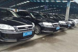 二手比亚迪G6瑞麒G6、1.8T旗舰版、政府专供车
