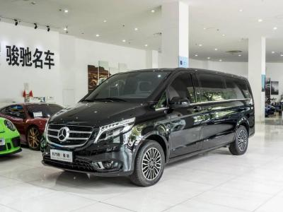 2019年8月 奔驰 威霆 2.0T 精英版 7座图片